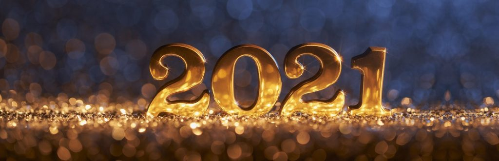 12 Financial Resolutions for 2021