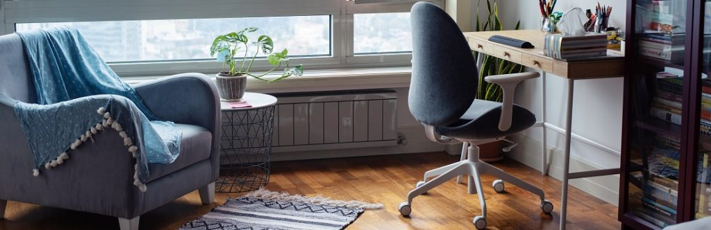Create a Workspace That Energizes