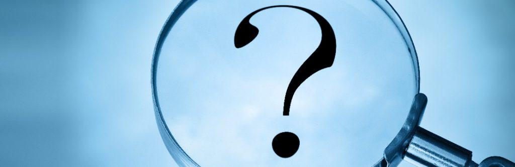 4 Financially Awkward Questions