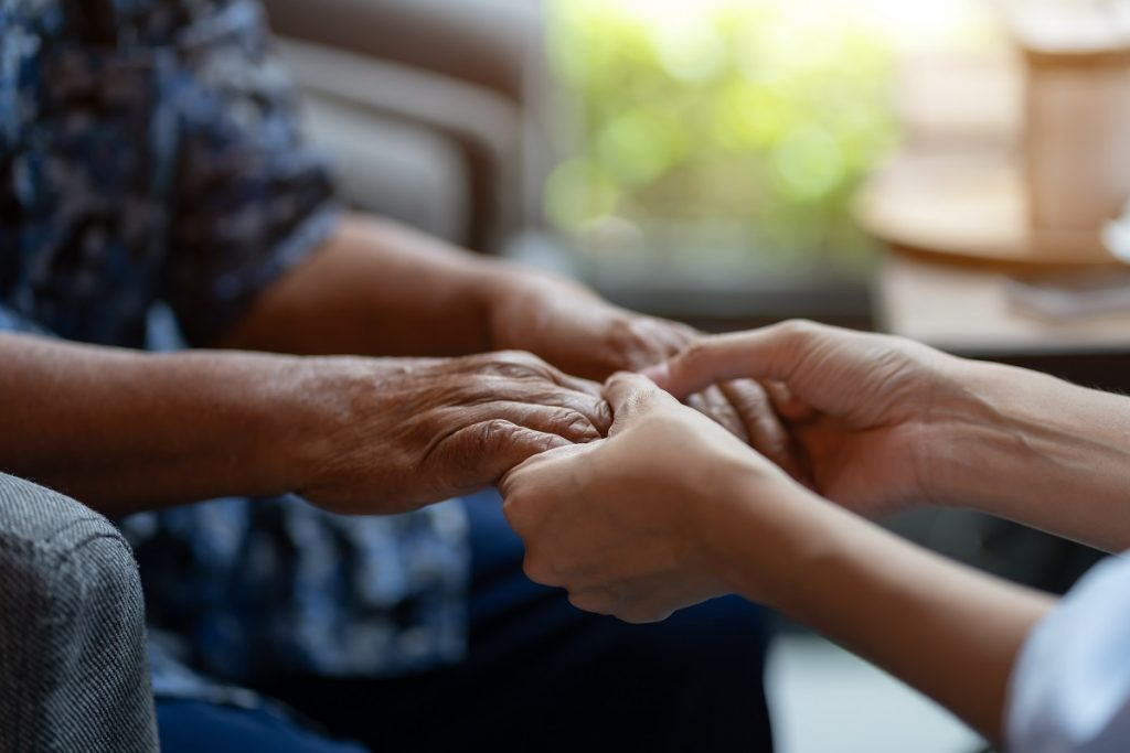 Are You a Caregiver? The Answer May Surprise You [VIDEO]